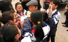 Tổ chức Ngày thơ Việt Nam tại quê hương thi sĩ Xuân Diệu