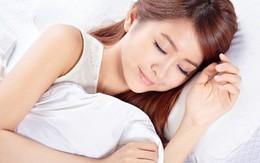 Rèn cách ngủ ngon để nói không với bệnh tật