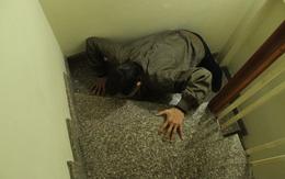 Nhiều bệnh nhân cao tuổi nhập viện vì ngã do trơn trượt