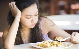 """Những bệnh phải """"đối mặt"""" nếu bạn nhịn ăn để giảm cân"""
