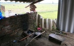 Tội ác khủng khiếp đến từ căn lều sát nghĩa trang