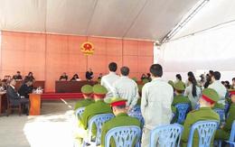 Quảng Ninh: Cùng một vụ án, hàng chục bị cáo lĩnh án án tử hình