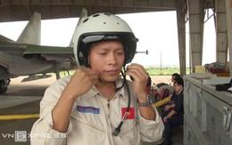Phi công Trần Quang Khải - cuộc đời dành trọn cho sự nghiệp bay