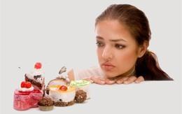 Nguy hại khôn lường nếu ăn đồ ngọt lúc đói