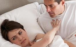 Tôi vẫn yêu chồng nhưng không muốn gần gũi