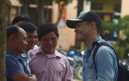 Phan Anh: 'Dù rất mệt nhưng tôi thấy hạnh phúc'
