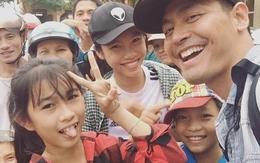MC Phan Anh công bố đã dùng hết 3 tỷ đồng cho đợt hỗ trợ lần 1