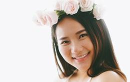 Phan Như Thảo sinh con gái