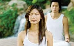 Tăng ham muốn tình dục nhờ yoga