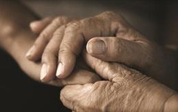 Cảm xúc từ những cái nắm tay
