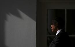 Tổng thống Obama ngược xuôi an ủi nhân viên Nhà Trắng sau cú sốc Trump