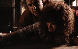Bi kịch của nữ diễn viên trẻ bị ép đóng cảnh hiếp dâm