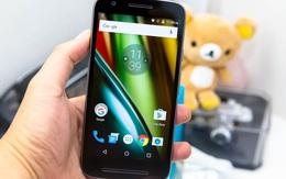 Smartphone pin lớn giá dưới 3 triệu đồng