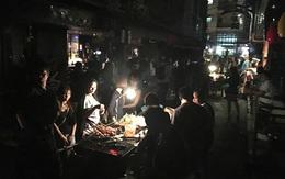 Phố đèn đỏ Thái Lan đìu hiu dịp quốc tang