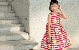 Con gái Trương Ngọc Ánh sành điệu không thua kém mẹ