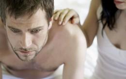 """""""Thằng nhỏ"""" khó kiểm soát có phải mắc bệnh như quý ông vẫn thường nghĩ?"""