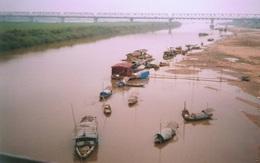 Thông tin mới về dự án siêu thuỷ điện trên sông Hồng