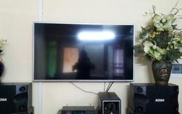 Tranh cãi về chiếc tivi mua ở siêu thị Nguyễn Kim: Khách hàng sẽ được hỗ trợ một nửa