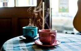 Tác hại của việc uống cafe lúc sáng sớm