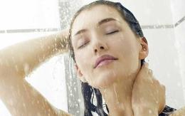 5 sai lầm bạn cần tránh khi tắm