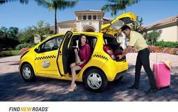 Tài xế taxi có 8 dấu hiệu sau thì đừng lên xe