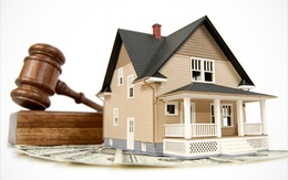 Thông báo bán đấu giá tài sản