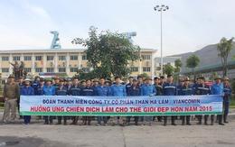 """Quảng Ninh: Doanh nghiệp than bác bỏ chuyện """"thu lại"""" lương của nhân viên"""
