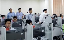 Gần 70.000 thí sinh bước vào kỳ thi đánh giá năng lực