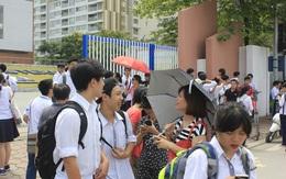 """""""Đọ"""" điểm chuẩn vào lớp 10 các trường chuyên đại học tại Hà Nội"""