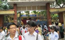 Hà Nội: Cơ hội nào cho thí sinh trượt nguyện vọng 1 vào lớp 10?