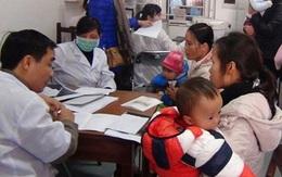 Bắc Ninh: Thời tiết chuyển mùa, trẻ nhập viện tăng cao