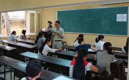 Hơn 1 vạn thí sinh bỏ thi THPT Quốc gia