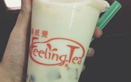 Nhiều cửa hàng trà sữa Feeling Tea bị phát hiện nguyên liệu không nguồn gốc