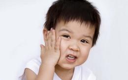 Trẻ dưới 6 tháng có bị quai bị không?