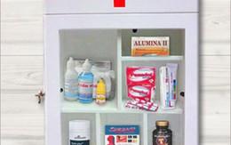 Những loại thuốc nên có trong nhà vào dịp Tết