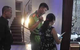 Thảm sát tại Quảng Ninh, 4 bà cháu bị giết: Kiểm tra từng khách sạn, triệu tập nhiều đối tượng cộm cán