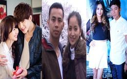Những cặp đôi sao Việt tan vỡ dù yêu nhau lâu đằng đẵng