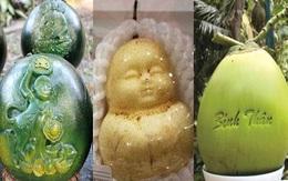 Những loại quả đặc biệt độc đáo dịp Tết Bính Thân 2016