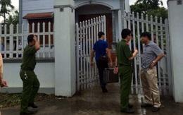 Thảm sát kinh hoàng ở Quảng Ninh: 4 bà cháu bị giết trong đêm