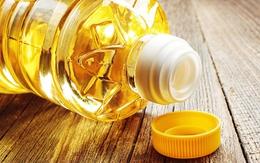 Thực hư dầu thực vật tốt cho sức khỏe