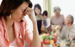 Mẹ chồng - mẹ đẻ và cuộc chiến mớ rau
