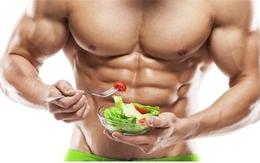 Bổ sung protein tạo cơ bắp nên hay không?