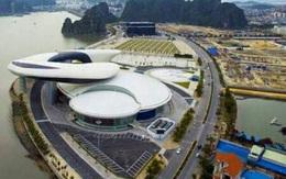Quảng Ninh chuẩn bị khánh thành công trình gần 1.200 tỷ đồng