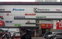 """Siêu thị điện máy Pico bị """"tố"""" bán tủ lạnh Panasonic kém chất lượng cho khách"""