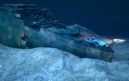 Chi hơn 2 tỷ đồng đi xem xác tàu Titanic: Chỉ người giàu mới nghĩ ra thú vui mới này