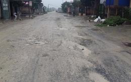 Khai thác đá ở Hà Nam khiến hàng trăm người ung thư: Tiền nộp ngân sách không đủ để cải tạo đường