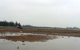 Chủ tịch xã làm ngơ cho cát tặc ở Nam Định: Sẽ kiểm điểm trách nhiệm cán bộ