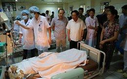 7 người chạy thận tử vong, nhiều bệnh nhân được chuyển về Hà Nội trong đêm