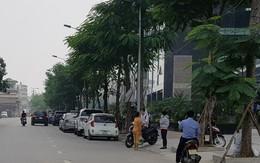 Hà Nội: Phó Chủ tịch UBND phường đề nghị ngừng cấp phép bãi xe gây ùn tắc giao thông
