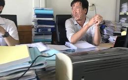 """Hà Nội: Lộ diện giám đốc công ty """"ma"""" được UBND huyện Phúc Thọ chỉ định tham gia nhiều dự án"""